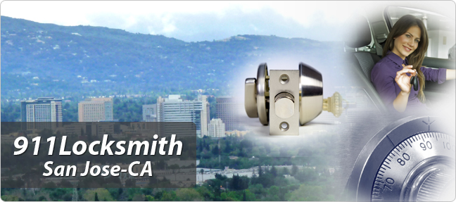 San Jose Locksmith