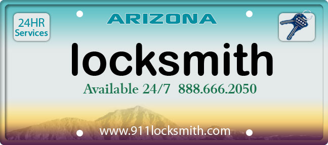 Arizona Locksmith