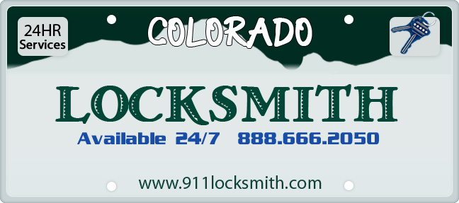 Colorado Locksmith