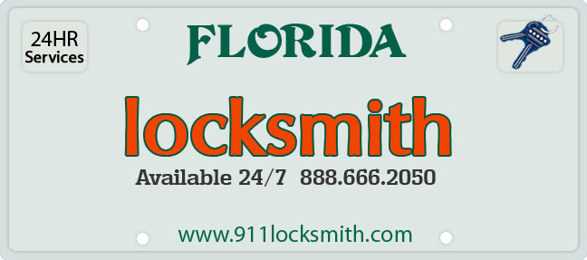Florida Locksmith