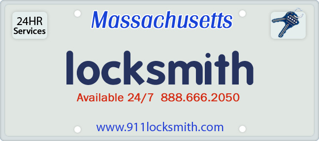 Massachusetts Locksmith