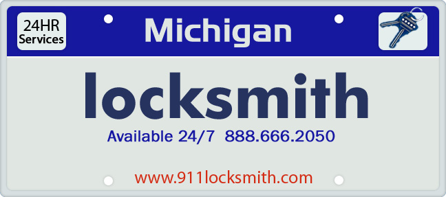 Michigan Locksmith