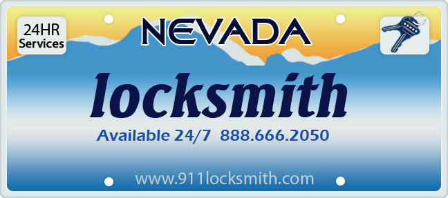 Nevada Locksmith