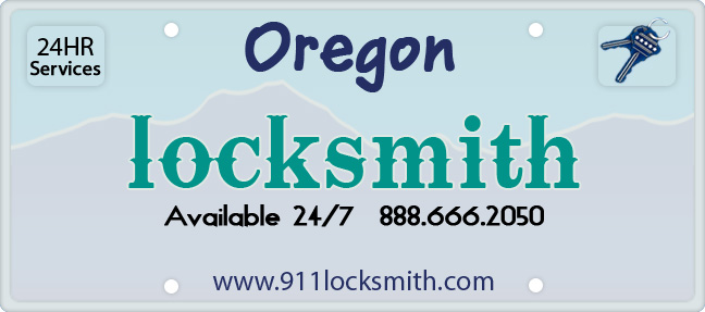 Oregon Locksmith