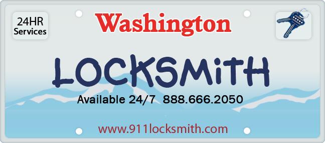 Washington Locksmith